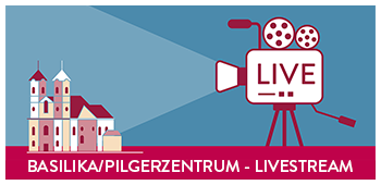 Logo für Livestreams